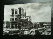 Notre Dame de Paris 20 Bordeaux (33)
