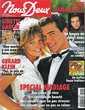 NOUS DEUX Magazine n°2642 1998  Eros RAMAZZOTTI