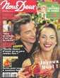 NOUS DEUX Magazine n°2686 1998  Henri SALVADOR