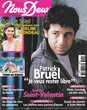 NOUS DEUX Magazine n°3059 2006  Adeline BLONDIEAU