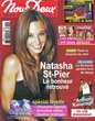 NOUS DEUX Magazine n°3064 2006  Natasha ST-PIER