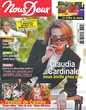 NOUS DEUX Magazine n°3072 2006  Claudia CARDINALE