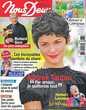 NOUS DEUX Magazine n°3077 2006  Audrey TAUTOU