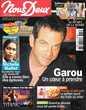 NOUS DEUX Magazine n°3086 2006  GARROU