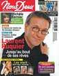 NOUS DEUX Magazine n°3088 2006  Laurent RUQUIER