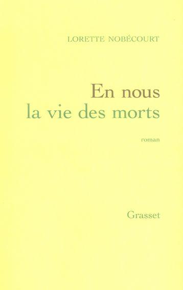 En nous la vie des morts 10 Rennes (35)