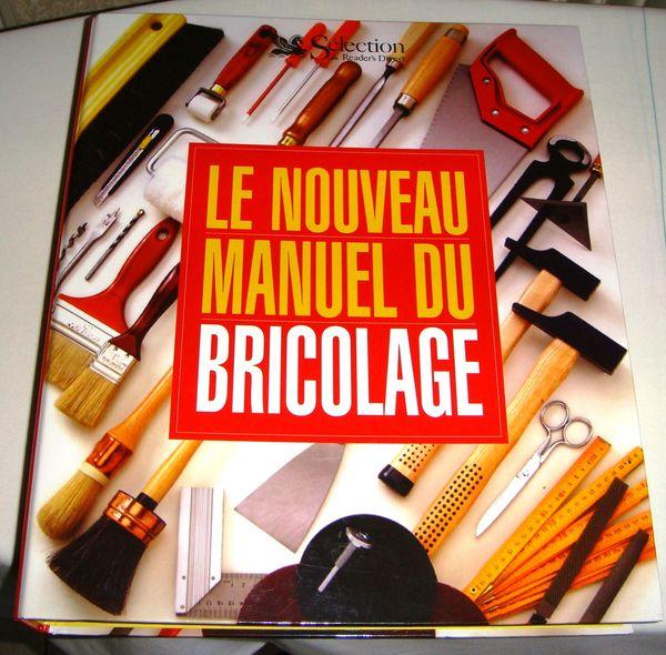 Nouveau manuel du bricolage 10 Libourne (33)