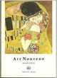 ART NOUVEAU Peintures par Jean SELZ - Editions Fernand HAZAN
