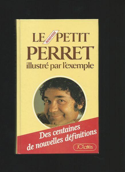 Le nouveau PETIT PERRET 0 Mulhouse (68)