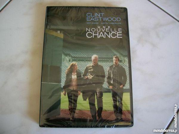 DVD UNE NOUVELLE CHANCE - Clint Eastwood 7 Nantes (44)