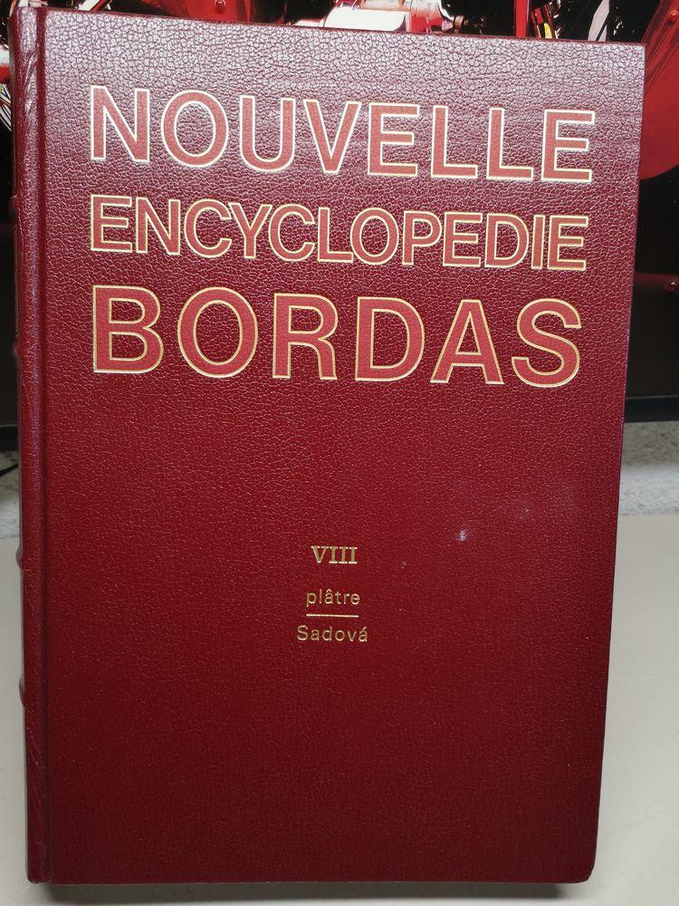 Nouvelle encyclopédie bordas 49 Saint-Victoret (13)