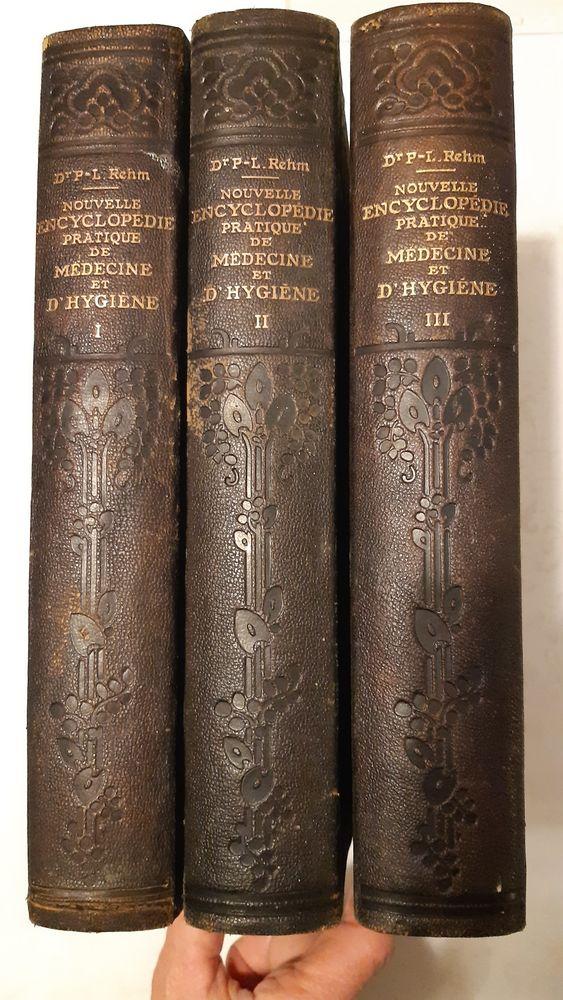 nouvelle encyclopédie pratique de médecine et d'hygiène 1922 30 Arcachon (33)