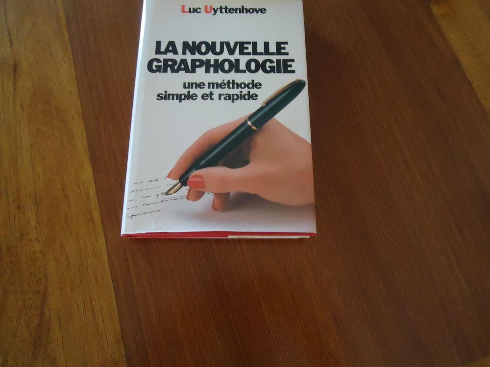 LA NOUVELLE GRAPHOLOGIE 6 Doué-la-Fontaine (49)