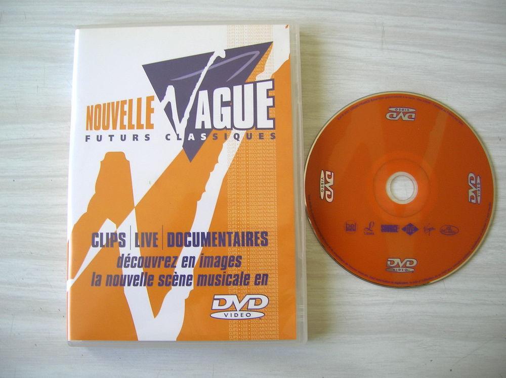 DVD NOUVELLE VAGUE Futurs classiques 7 Nantes (44)