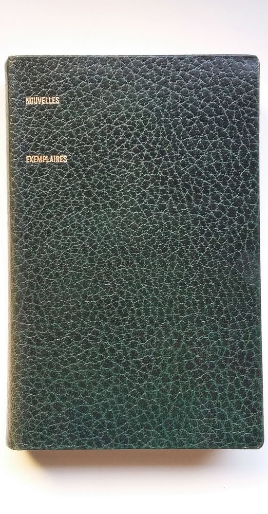 Nouvelles Exemplaires 2 Bougival (78)