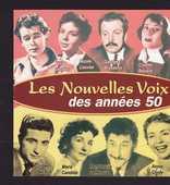 LES NOUVELLES VOIX DES ANNEES 50 MOULOUDJI BECAUD BRASSENS  8 Agen (47)