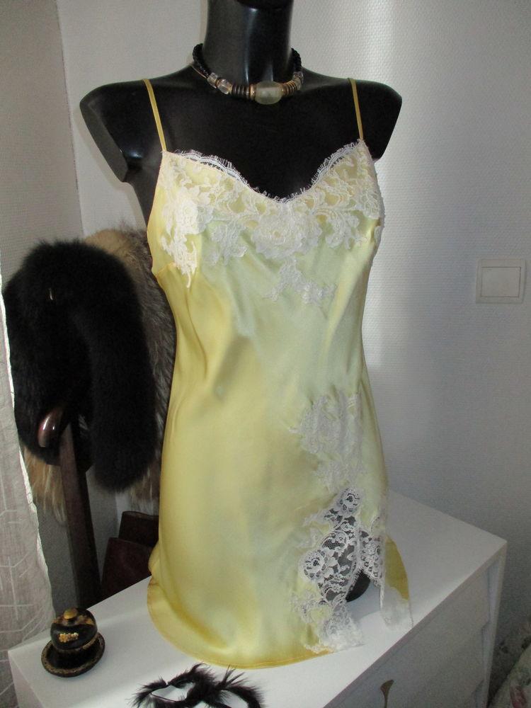 NUISETTE SOIE MARJOLAINE / COLLANT-BAS TRASPARENZE Vêtements