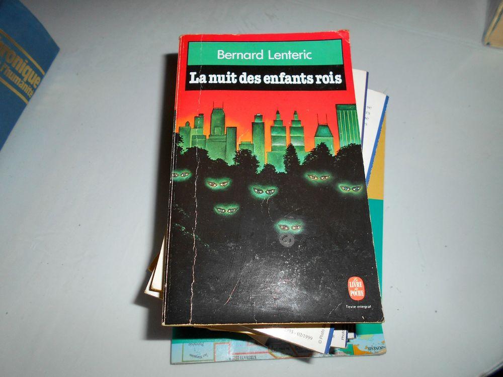 La nuit des enfants roi Bernard Lentric  3 Monflanquin (47)