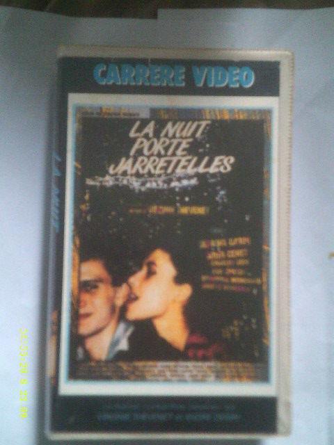 LA NUIT PORTE JARRETELLES de virginie thevenet 0 Malo Les Bains (59)