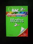 Objectif bac 2nde Entrainement Maths 2nde 5 Issou (78)