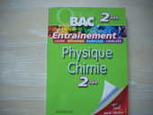 Objectif BAC 2nde