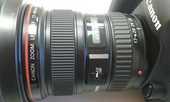 Objectif Canon EF 17-40mm F/4 L USM  500 Chambéry (73)