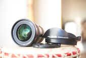vend objectif CANON 17-40 L +  cadeau 1 FLASH Sigma Canon 550 Paris 1 (75)