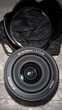 Objectif Nikon ED Zoom 28 200 mm 3,5 G Photos/Video/TV