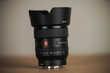 Objectif Sony 24mm 1.4 FE GM 1100 Poussay (88)