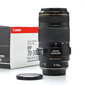 Objectif Zoom Canon 70-300 mm 270 Beuvry (62)