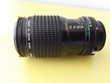 Objectif zoom CANON FD 35-105 mm