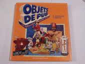OBJETS DE PUB  par  COURAULT  et  BERTIN 12 Brest (29)