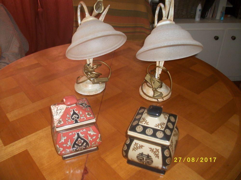 Objets de décoration 0 Paris 19 (75)