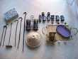 lot d'objets divers pour plantes, cuisine etc ... Martigues (13)