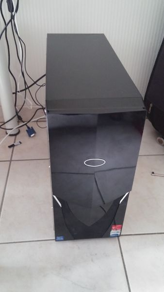 [Occasion] PC Gamer // SSD // AMD7970 // I7 700 Toulouse (31)