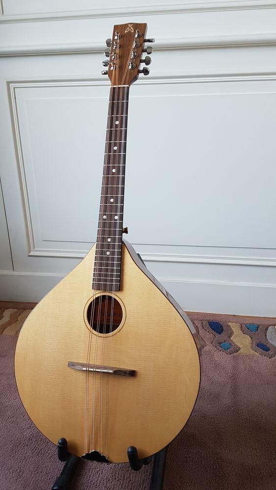 Octave Mandoline Neuve  400 Paris 12 (75)