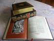 Oeuvres complètes des grands auteurs en 12 volumes. Livres et BD