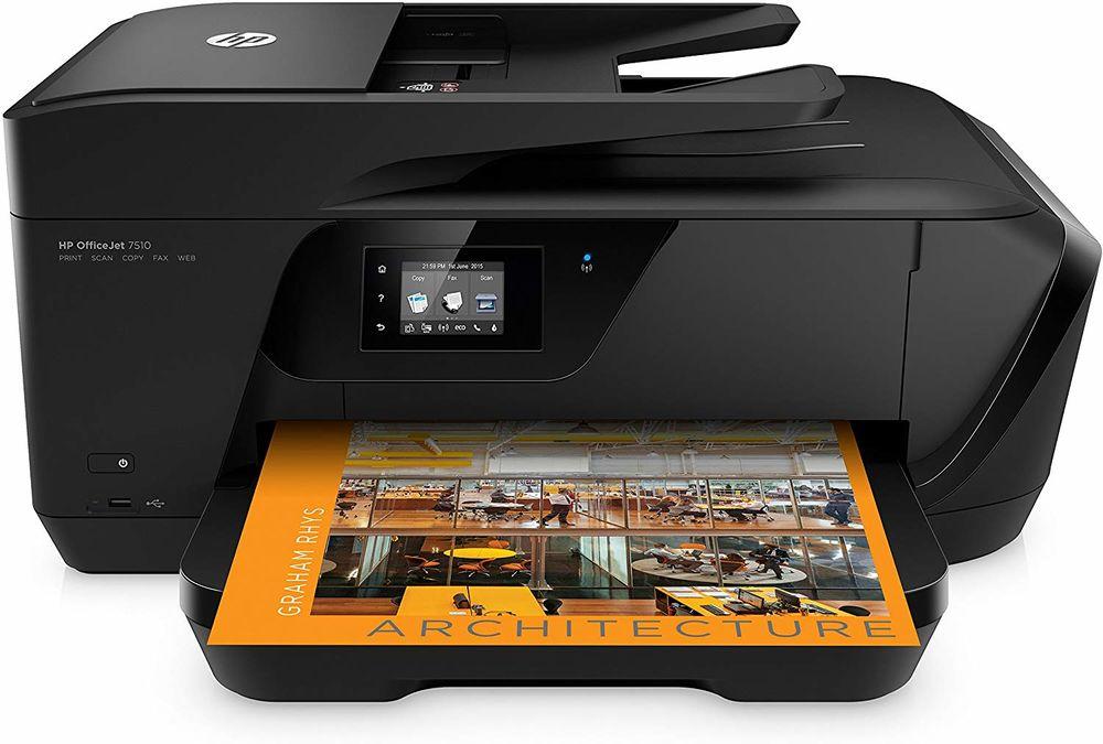 HP OfficeJet 7510 A4/A3  150 Villeneuve (12)