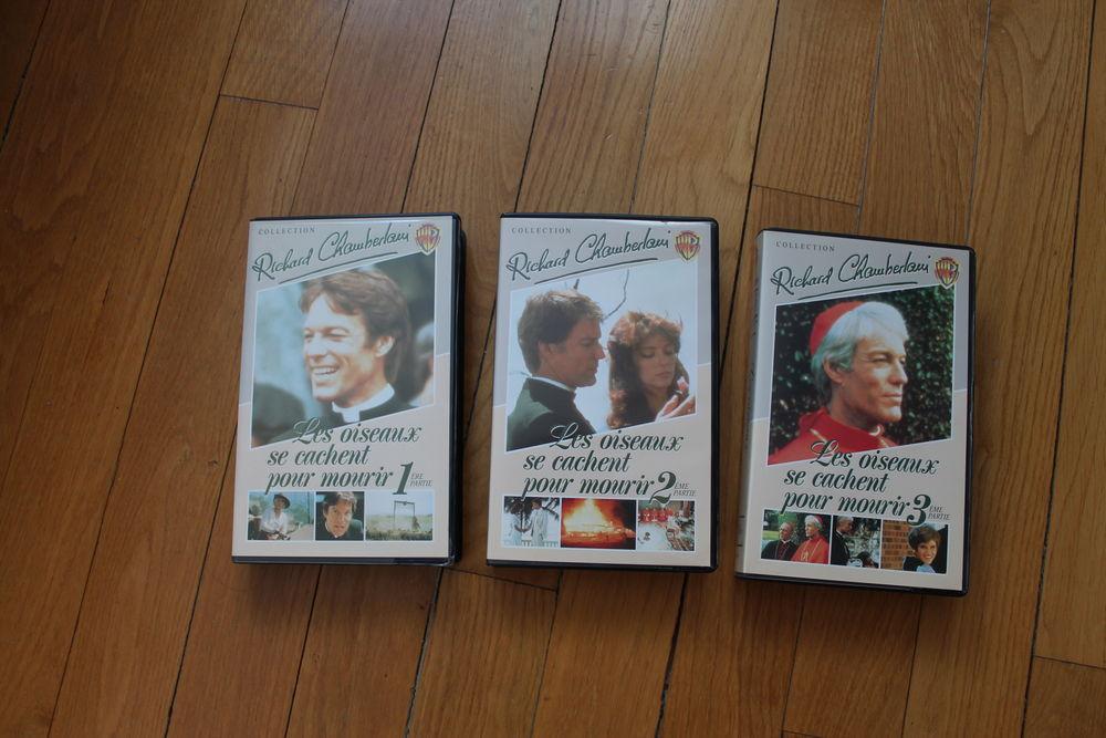 LES OISEAUX SE CACHENT POUR MOURIR VHS 10 Dijon (21)