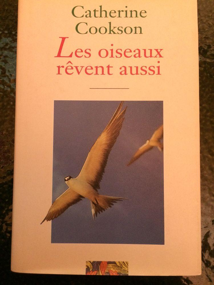 LES OISEAUX REVENT AUSSI de Catherine COOKSON 2 Les Églisottes-et-Chalaures (33)