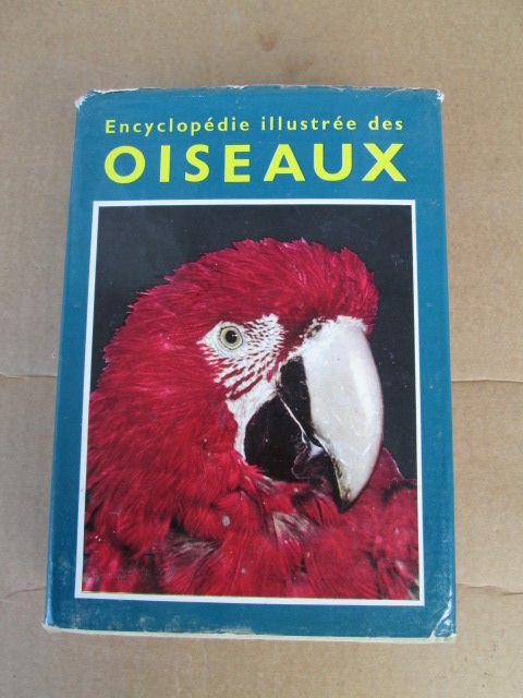 Les oiseaux Livres et BD