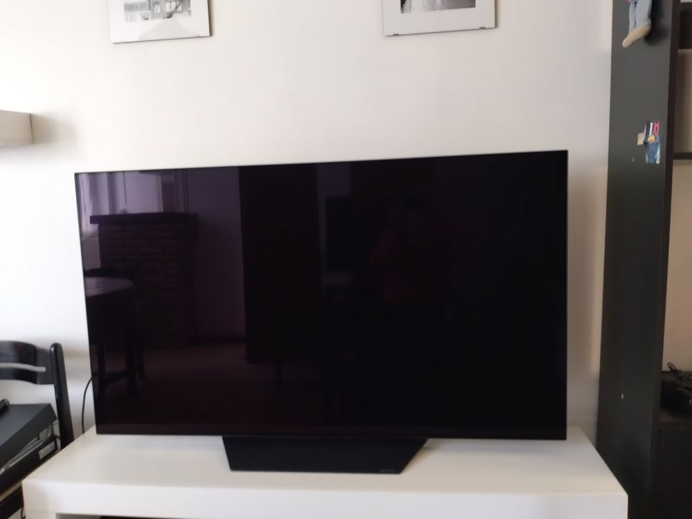 TV OLED LG OLED55BX6LB 55  4K 700 Rouen (76)