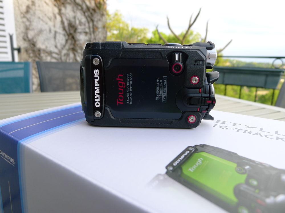 Olympus TG Tracker Action Cam 200 Sauvagnon (64)