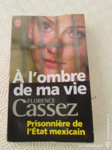 A L'ombre de ma vie F.CASSEZ 3 Saint-Genis-Laval (69)