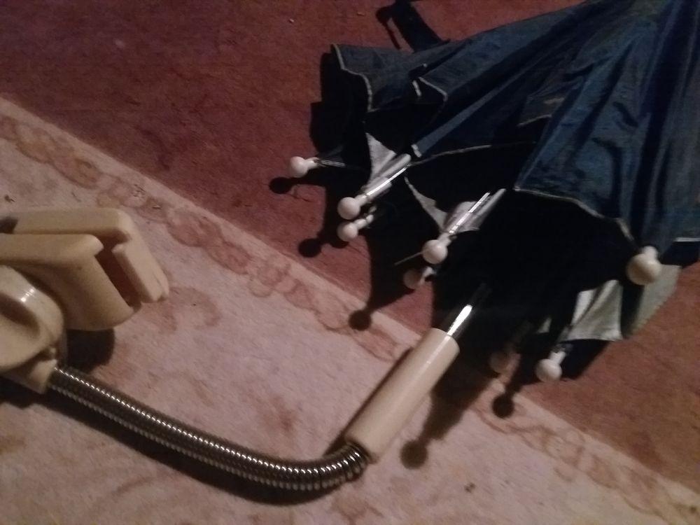 ombrelle 15 Vicdessos (09)
