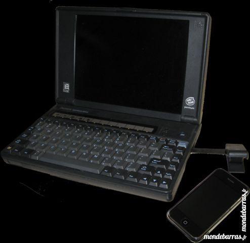 HP Omnibook 600c vintage 45 Courcelles (45)