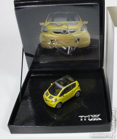 Opel Trix concept car 2004 1/43 Coffret Norev Neuf 12 Guînes (62)