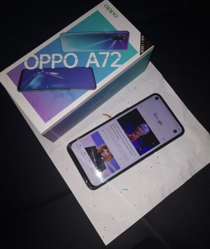 OPPO A72 90 Tarbes (65)