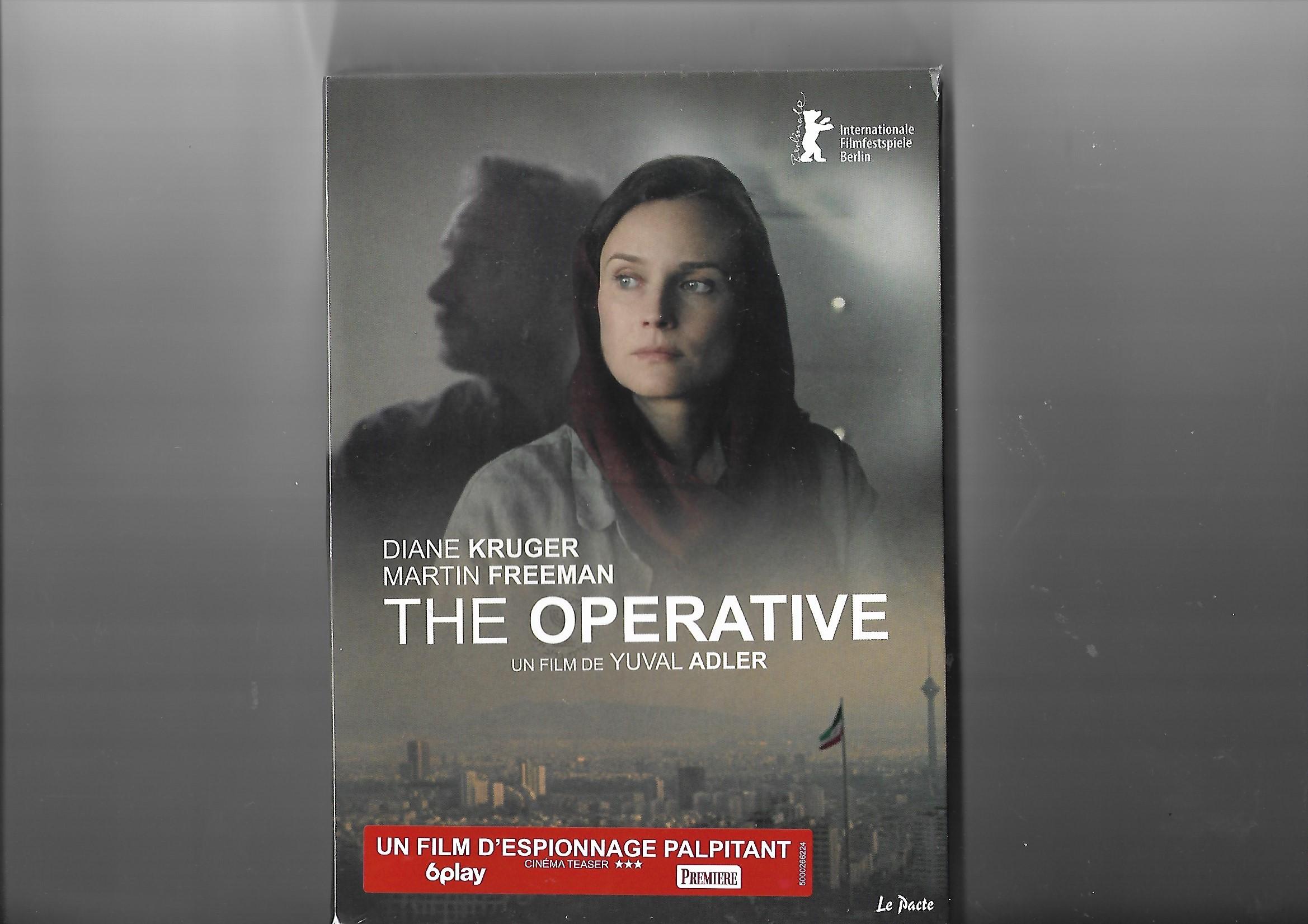DVD THE OPRATIVE NEUF 15 Saint-Denis-en-Val (45)