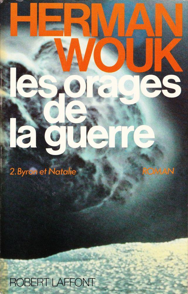 LES ORAGES DE LA GUERRE TOME2 13 Wasquehal (59)